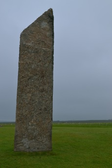 Stenness Stone 4